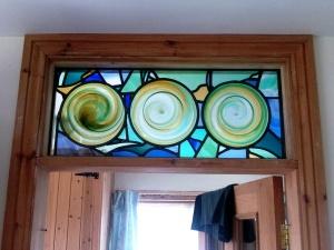 Hartley Woods Plates Panel