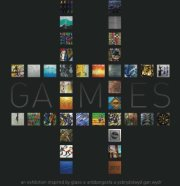 Games Exhibition Catalogue National Waterfront Museum 2012