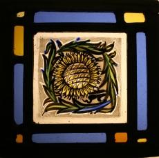 Small Sunflower 1 2012