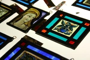 Studio panels 2012