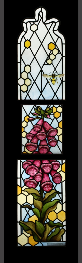 Foxglove Window