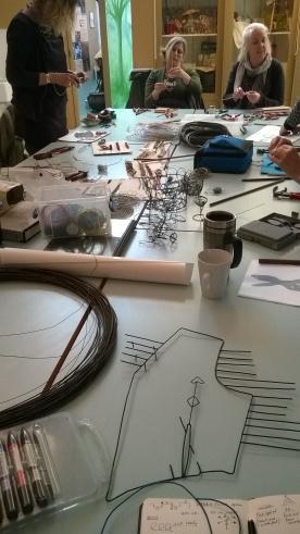 Wire Workshop Feb 2015 (2)
