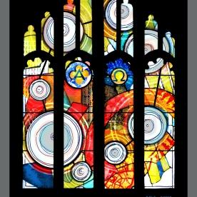 Fig 4a) Resound Window Design